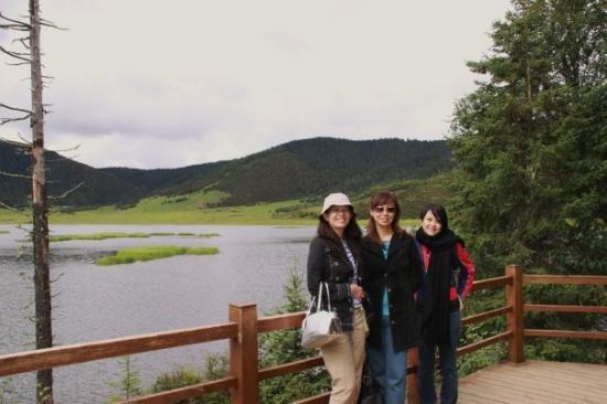Potatso National Park ภาพถ่าย