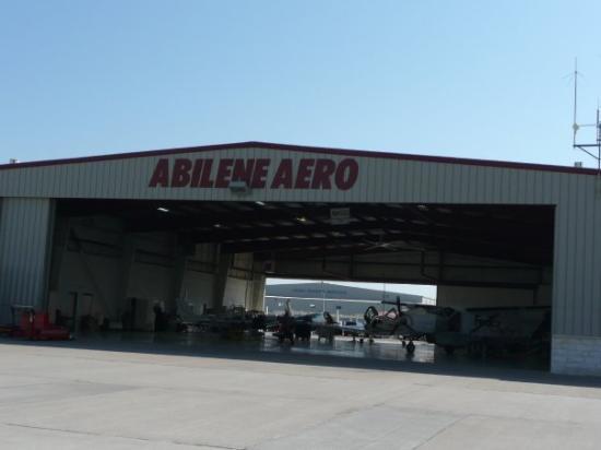 อาบีลีน, เท็กซัส: Abilene, TX