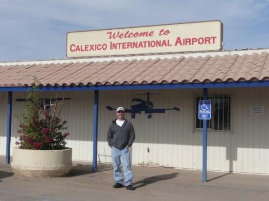 Calexico, CA