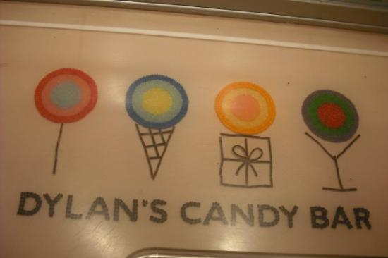 Dylan's Candy Bar Image