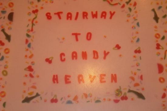 Dylan's Candy Bar Photo