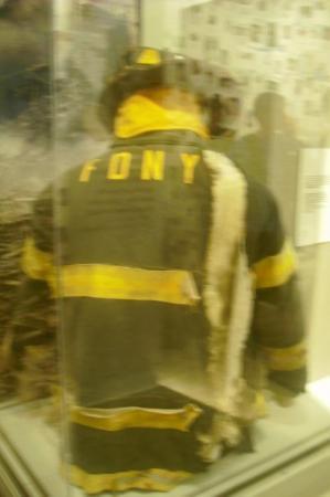 9/11 Tribute Museum ภาพถ่าย