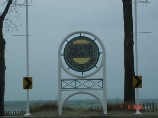 Silver Beach County Park ภาพถ่าย
