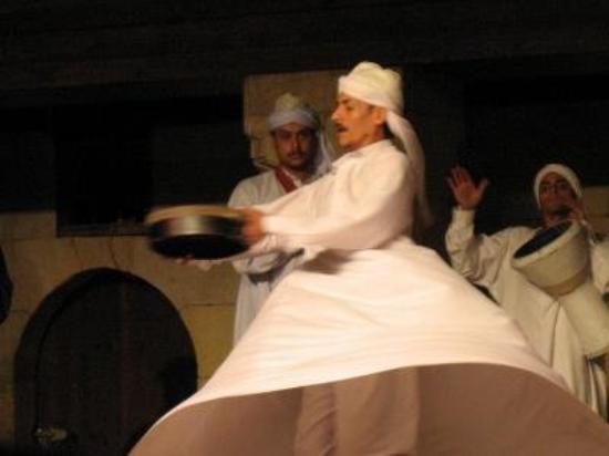 ฟาซ, โมร็อกโก: Sufi Dance