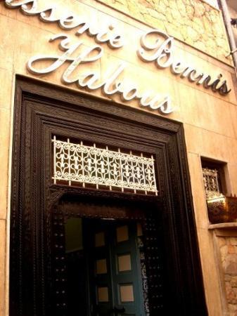 ฟาซ, โมร็อกโก: Best Sweet shop in Casablanca