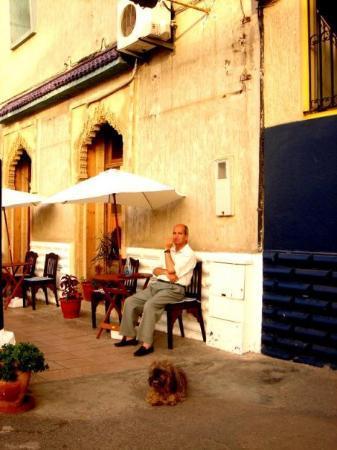 ฟาซ, โมร็อกโก: Casablanca, Morocco