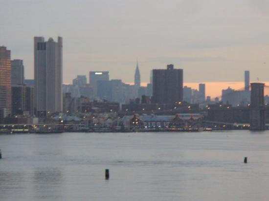 นิวยอร์กซิตี, นิวยอร์ก: New York..New York