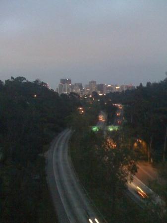 ซานดีเอโก, แคลิฟอร์เนีย: Good morning San Diego