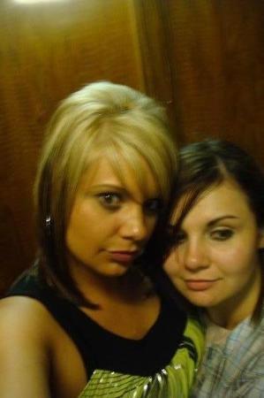 ลองบีช, แคลิฟอร์เนีย: Me and my beautiful sissy