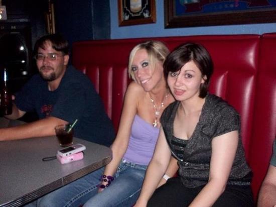 เดย์ตัน, โอไฮโอ: At the Club with Janie
