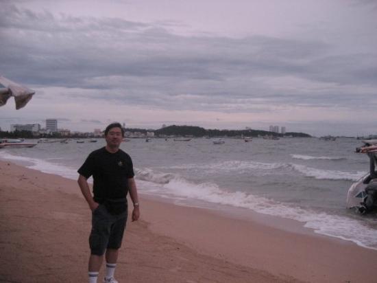 หาดพัทยา ภาพถ่าย