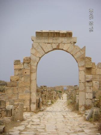 Al Khums ภาพถ่าย