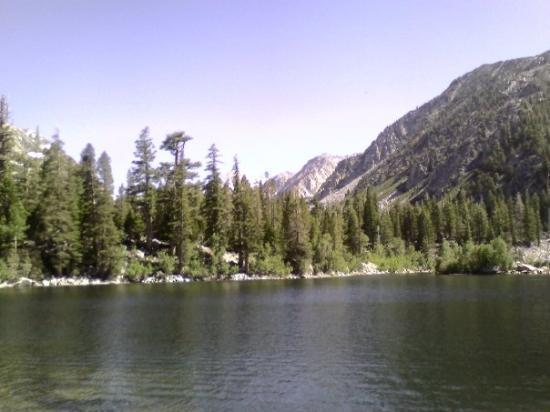 แมมมอทเลก, แคลิฟอร์เนีย: Sherwin Lake