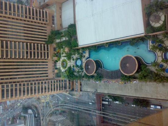 พูลอปีนัง, มาเลเซีย: Berjaya Times Square Hotel - KL