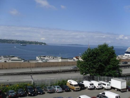 ซีแอตเทิล, วอชิงตัน: Seattle City