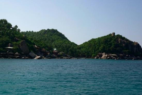เกาะเต่า ภาพถ่าย
