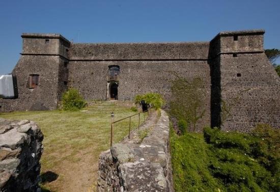 Aulla (MS) Il Forte della Brunella