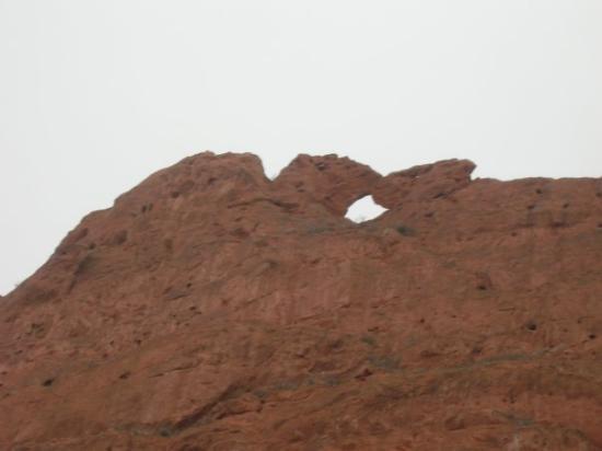 โคโลราโดสปริงส์, โคโลราโด: Kissing Camels