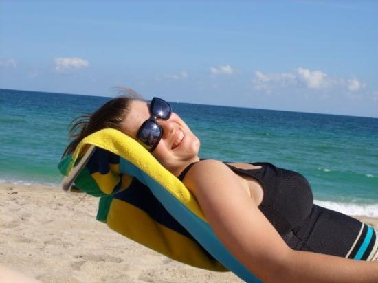 Fort Lauderdale Beach: Beach Beauty