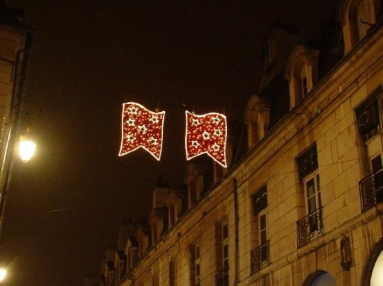 ดีชง, ฝรั่งเศส: Christmas time in Dijon