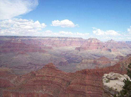 อุทยานแห่งชาติแกรนด์แคนยอน, อาริโซน่า: Grand Canyon (arizona)