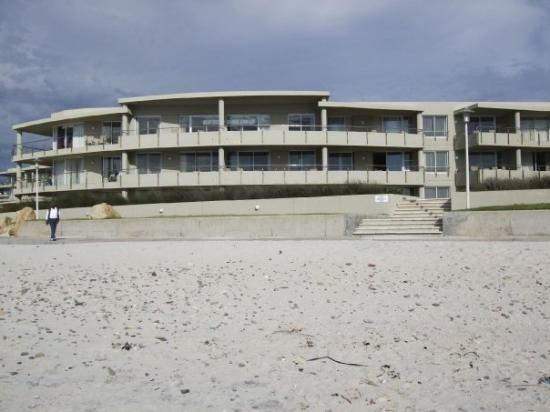 Lagoon Beach Hotel & Spa ภาพถ่าย