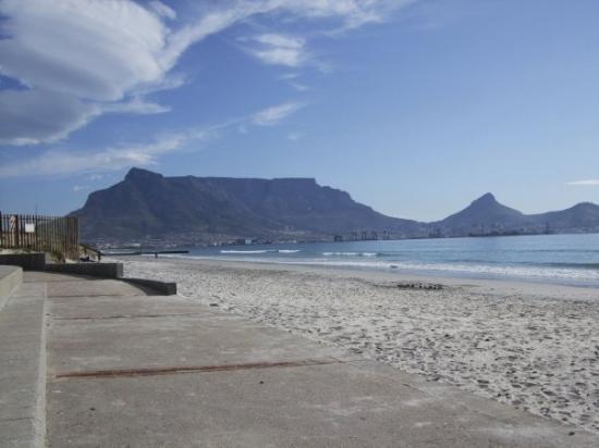 Table Mountain ภาพถ่าย