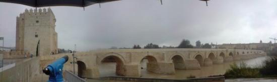 คอร์โดบา, สเปน: Córdoba, España Puente romano