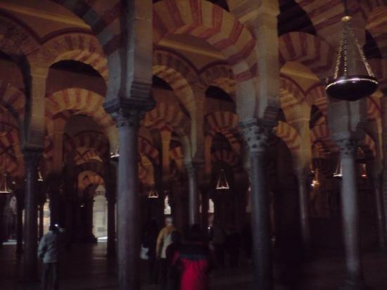 คอร์โดบา, สเปน: Córdoba, España, Mezquita