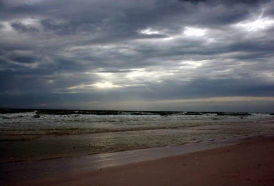 เซียสตาคีย์, ฟลอริด้า: Siesta Key, Florida Siesta Key Beach