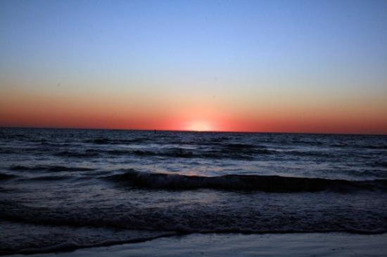 เบรเดนตันบีช, ฟลอริด้า: Bradenton Beach, Florida