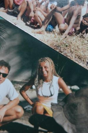 นอสซีเบ, มาดากัสการ์: Madagascar 1999