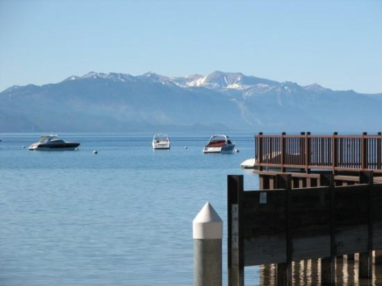 Lake Tahoe (California), แคลิฟอร์เนีย: Lake Tahoe CA
