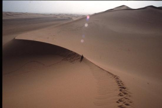 Awbari, ลิเบีย: Libia 2007