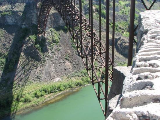 ไอดาโฮฟอลส์, ไอดาโฮ: Twin Falls Idaho - Idaho