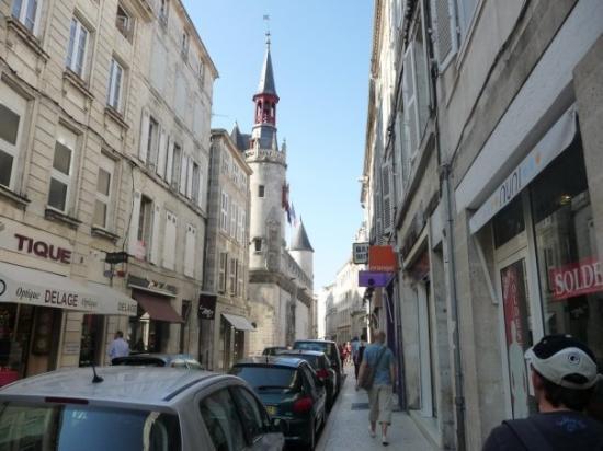 ลา โครแชลล์, ฝรั่งเศส: La Rochelle: la mairie