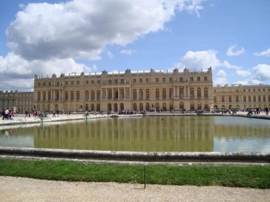 แวร์ซาย, ฝรั่งเศส: Versailles