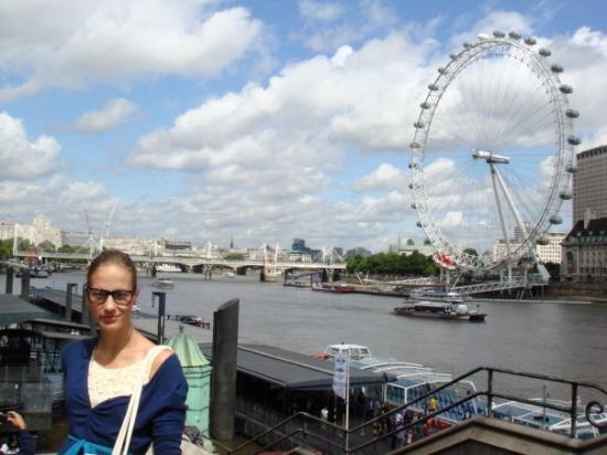ลอนดอนอาย: Glyni Eye