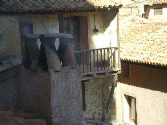 Albarracin ภาพถ่าย