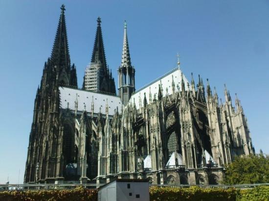 มหาวิหารโคโลญ: Köln