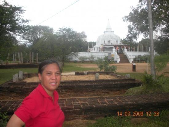 Anuradhapura ภาพถ่าย