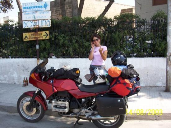 ดูบรอฟนิก, โครเอเชีย: Croazia in moto (2003)