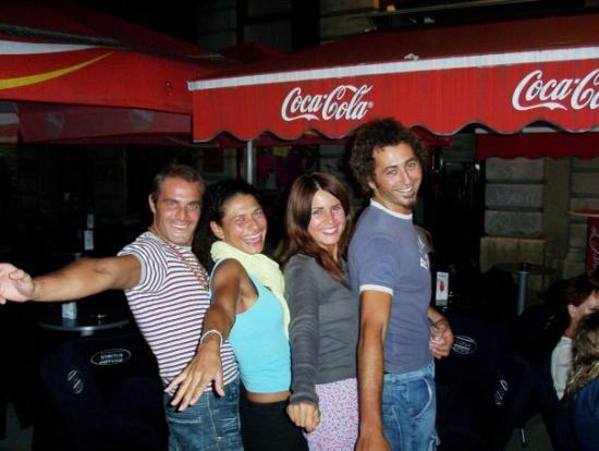 ดูบรอฟนิก, โครเอเชีย: Bosnia Croazia sempre in moto (2004)
