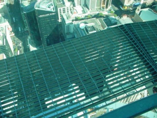 สกายทาวเวอร์: Don't look down