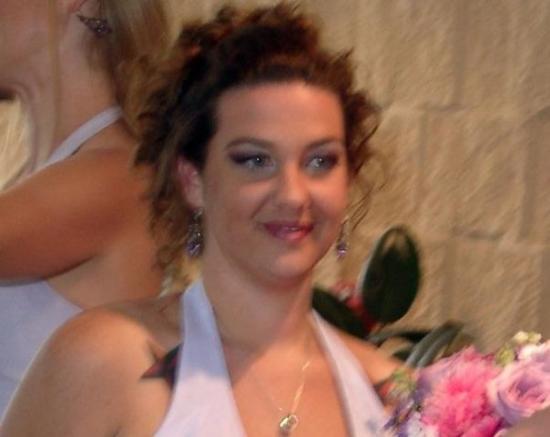 เคโนชา, วิสคอนซิน: Dolled up for Nicoles wedding in Wisconsin!  Don't you know...