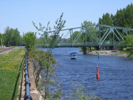 มอนทรีออล, แคนาดา: Atwater