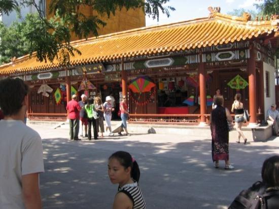มอนทรีออล, แคนาดา: Chinatown