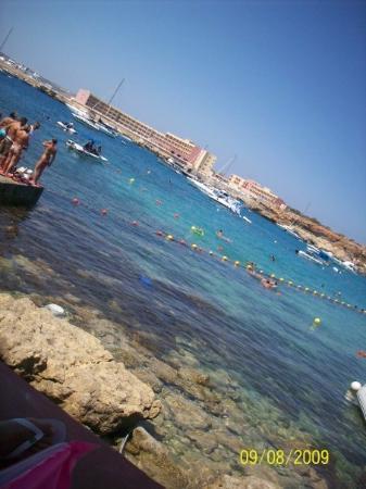 Mellieha, มอลตา: Paradise Bay, Malta
