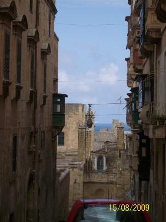 Mellieha, มอลตา: Valletta, Malta