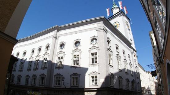ซาลซ์บูร์ก, ออสเตรีย: DSC06397